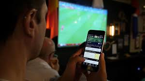 The Reality Behind online Sports betting