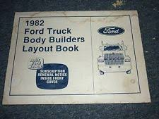 1982 ford bronco in manuals literature 1982 ford bronco f150 f250 f350 ranger wiring layout bk