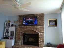 10 vesta fireplace tv installation