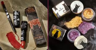 hocus pocus makeup collection