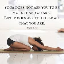 Yoga Quotes Adorable 48 Yoga Quotes For Motivation Inspiration Balanced Elephant