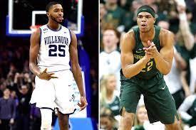 Mikal vs. Miles Bridges: Two draft ...
