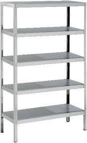 parry rack5s20600 solid