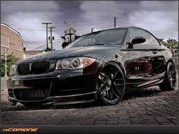 Coupe Series bmw 1 series tech specs : ScopioneUSA.com - BMW 1 Series 08-12: Carbon Fiber Splitters M ...