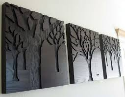 bold frame picture artwork in silver pieces herbst rustic wall art wood panels black stained mysterious