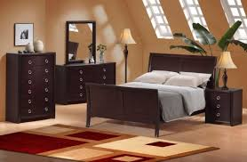 Bedroom furniture sets for small room