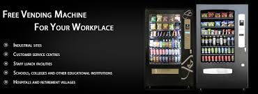 How To Get Into Any Vending Machine Inspiration Vending Machines How To Vending Machines Make A Great Business