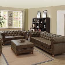 Wayfair Living Room Furniture Armen Living Winston Vintage Living Room Collection Reviews
