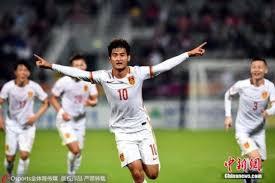 """""""泰国足球联赛:亚运会预选赛阶段仅排名第三的我国代表队""""的图片搜索结果"""