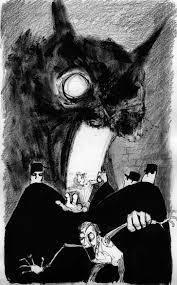 e a poe s the black cat by pika la cynique on   e a poe s the black cat by