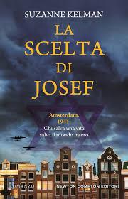 La scelta di Josef di Kelman Suzanne - Bookdealer