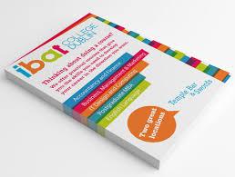 Discount Flyer Printing Flyer Printing In Dublin Ireland Printco