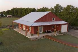 what are pole barn homes how can i