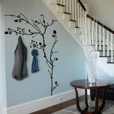 Dekoration flur treppen streichen ideen schan atemberaubende farben. 50 Bilder Und Ideen Fur Treppenaufgang Gestalten Wohnideen Wandgestaltung Treppenhaus Treppenaufgang Gestalten Und Treppenaufgang