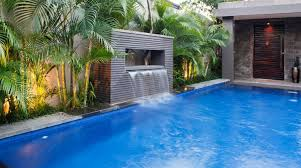 in ground pools with waterfalls. Waterfalls For Inground Pools In Ground With S