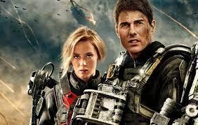 Никакая армия в мире не может противостоять им. Edge Of Tomorrow 2 Emily Blunt Calls The Script Amazing But Suggests The Sequel Is Too Expensive To Make