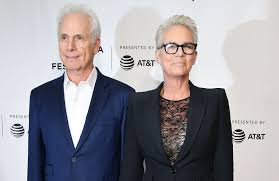 In this article, we will discuss renowned american television personality, jamie lee curtis. Jamie Lee Curtis Is Safe With Husband Christopher Guest People Roanoke Com