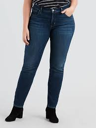 Levis Size Chart Women S Jeans Plus Size Womens Clothing Levis Us