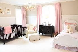 nursery chandelier for girls ideas