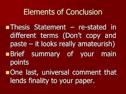 literary essay the tempest writing the conclusion english ppt  3 elements