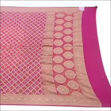 Bandhej Dupatta Designs Welcome To Khatri Jamnadas Bechardas
