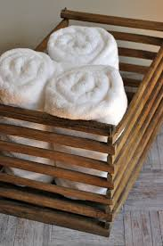 Do your towels feel like sandpaper or have a weird smell to them? Wash them