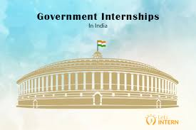 Government Internships In 2018: Niti Aayog, Finance Ministry, Rbi ...
