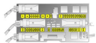 vauxhall astra 5th generation astra h 2004 2010 fuse box vauxhall astra 5th generation astra h 2004 2010 fuse box diagram