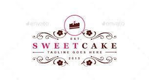 Bakery Logos Design 35 Awesome Bakery Logo Design Templates Psd Eps Ai