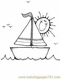 Small Picture Water Transportation Coloring Pages Coloring Pages