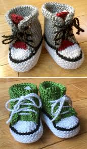 Free Baby Shoe Pattern Magnificent Decoration