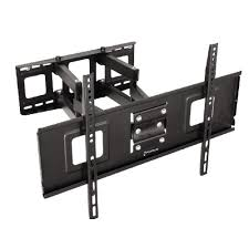 gforce full motion articulating tv wall mount for 32 in 65 in tvs