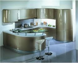 modern curved kitchen island. Interesting Island Breathtaking Curved Kitchen Island Ideas Photo Intended Modern C