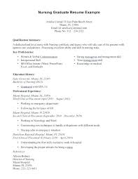 New Graduate Nurse Resume Examples Midwifery Example Of Lovely ...
