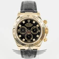 116518 rolex daytona cosmograph men s luxury watch usually ships within 8 weeks view in stock rolex men s watches free overnight no