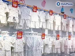 Top 5 shop đồ sơ sinh giá rẻ nhất tại Thành Phố Hồ chí Minh