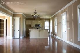 The Lettered Cottage Kitchen Before