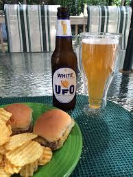 Harpoon UFO White Beer Pinterest UFO