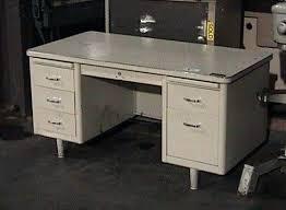 old office desk. Metal Office Desks With For Old Desk Furniture  Old Office Desk