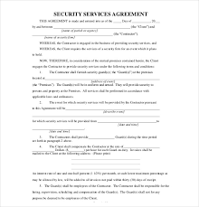 Free Service Contract Template 36 Service Agreement Templates Word Pdf Free Premium