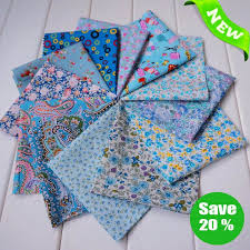 60 best Patchwork & Quilting Fabric images on Pinterest ... & Aliexpress.com : Buy New Arrival~! Free Shipping 36piece/lot Blue Series Adamdwight.com
