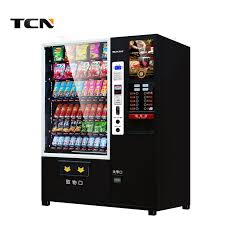Vending Machine Enclosures Simple TCN Vending Machines