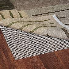 home and furniture awesome rubber backed area rugs on hardwood floors at using rug pad