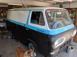 1963 to 1965 Ford Econoline for Sale on ClassicCars.com