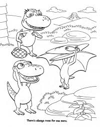 Simple coloring pages are always a hit with toddlers and preschoolers. Dinosaur Train Coloring Pages For Kids 4917 Dinosaur Train Coloring Pages Coloringtone Book