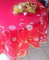 tablecloths round tablecloth holiday best inspiration design 70