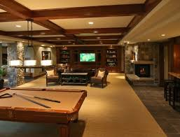 Simple Ultimate Basement Man Cave Designs 1000 Ideas About Caves On Inside Innovation