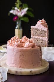 Strawberry Cake Wild Wild Whisk