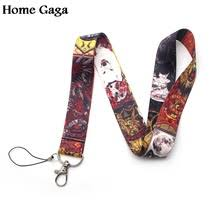 <b>Homegaga</b> Game of thrones movie neck lanyards for keys glasses ...