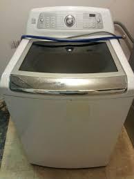 Fix My Washer Chisheucom A How To Fix A Kenmore Elite He Washer Error Code E6